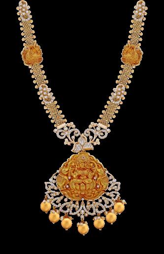 Necklace FDNEC00139