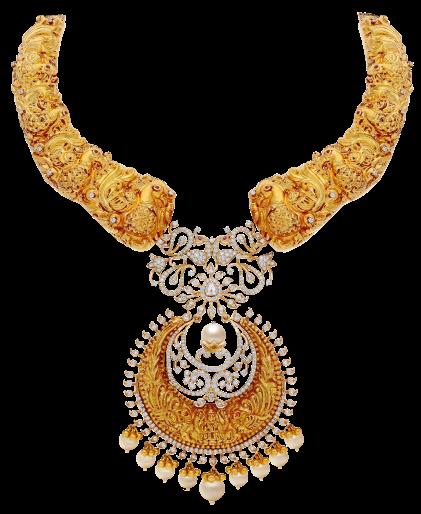 Necklace FDNEC00184