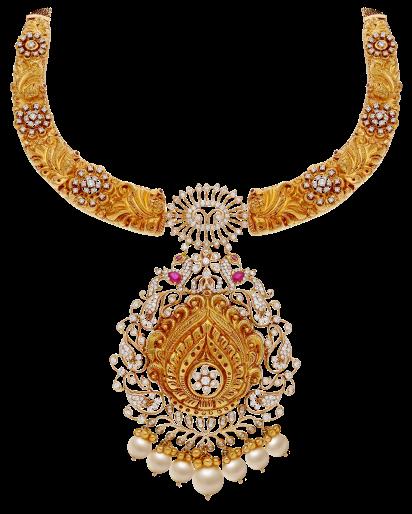 Necklace FDNEC00188