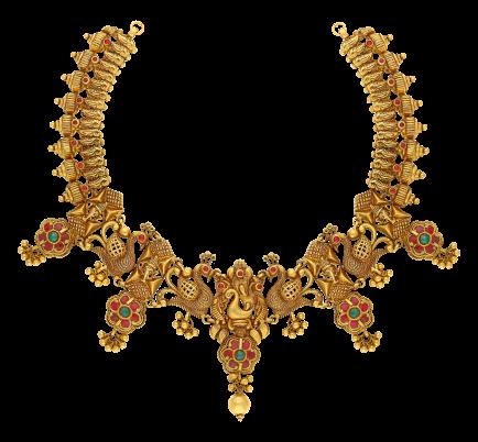 Necklace ANTNEC0414
