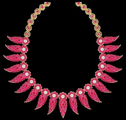 Necklace PNEC2990