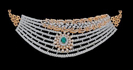 Necklace DNEC1619