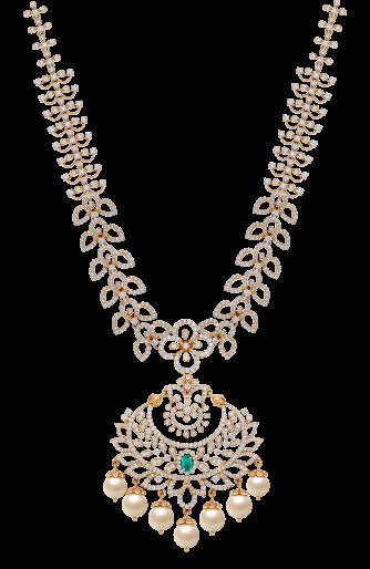 Necklace FDNEC0026