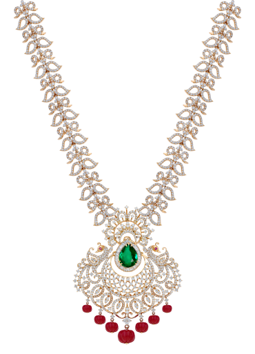 Necklace FDNEC00255