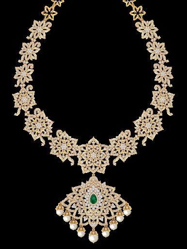 Necklace FDNEC00336
