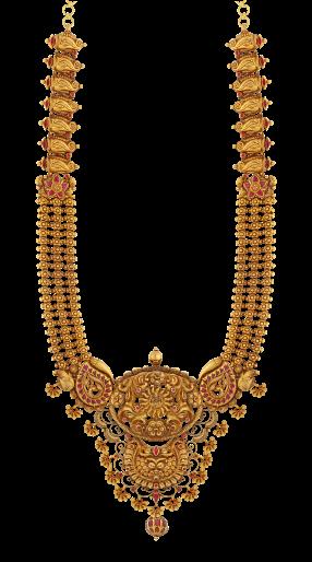 Necklace SNEC00624