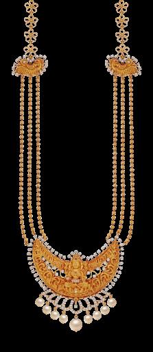 Necklace DNECLAC0008