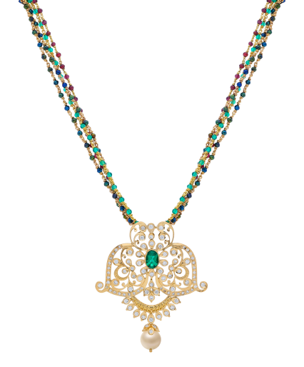 Necklace FDNEC00258