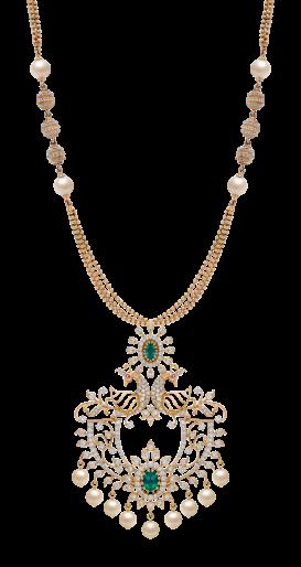 Necklace FDLO00027
