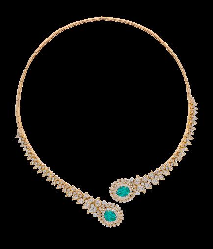 Necklace FDNEAC00485