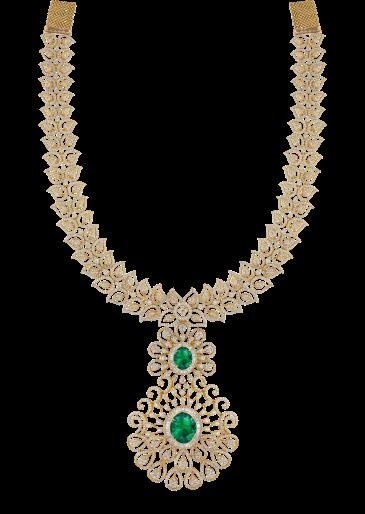 Necklace FDNEC00484