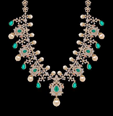 Necklace FDNEC00509