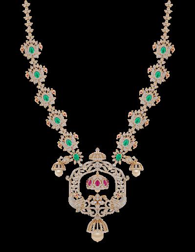 Necklace FDNEC00515