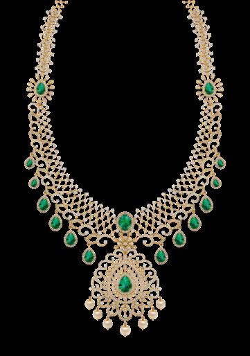 Necklace FDNEC00498