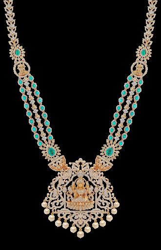 Necklace FDNEC00530