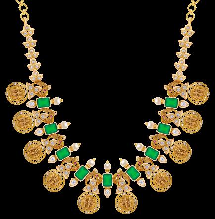 Necklace SNEC00840