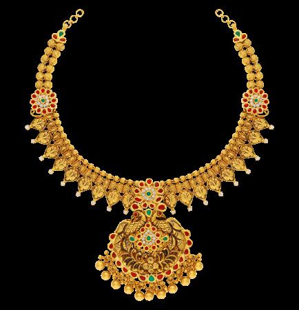 Necklace ANTNEC0139