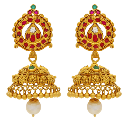 Earrings EAR193062