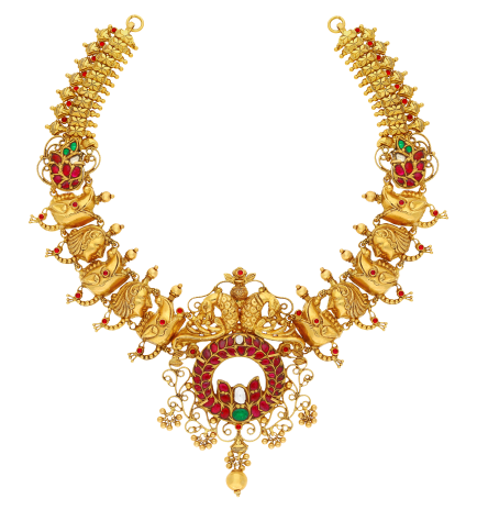 Necklace NEC193935