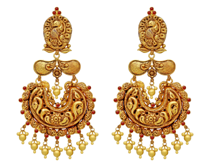 Earrings EAR193965