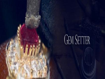 Gem Setter