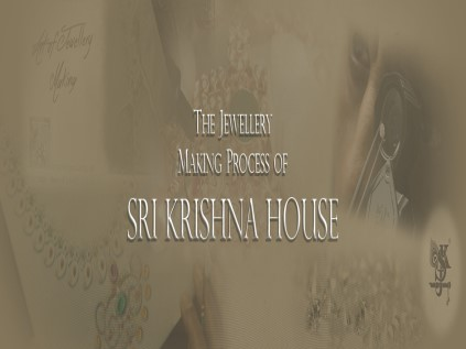 Sri Krishna Jewellers