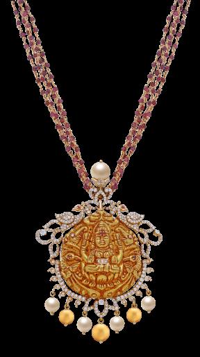Necklace FDNEC00141