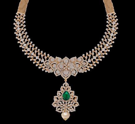 Necklace FDNEC00142