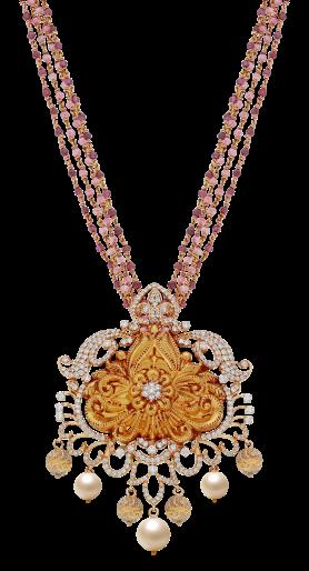 Necklace FDNEC00159