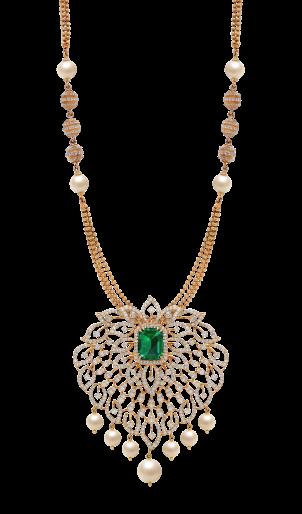 Necklace FDLOC00042