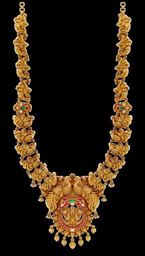 Necklace ANTNEC00644