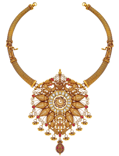 Necklace ANTNEC00651