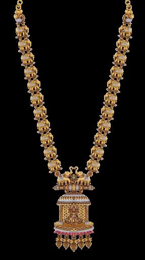 Necklace ANTNEC00770