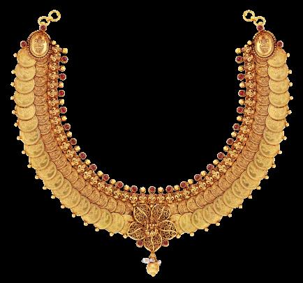 Necklace ANTNEC00787