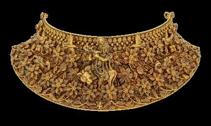 Necklace ANTNEC00631