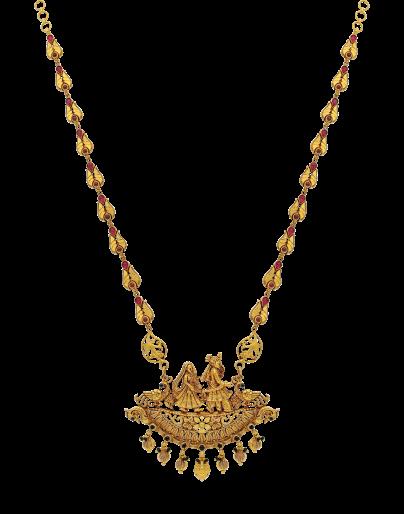 Necklace ANTNEC00603