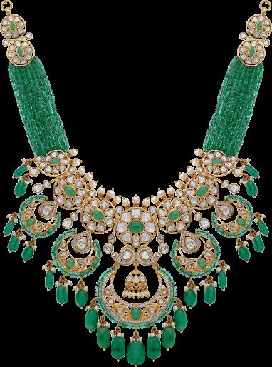 Necklace-SNEC01535
