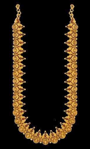 Necklace ANTNEC0334