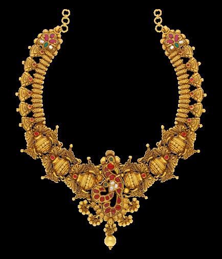 Necklace ANTNEC0413
